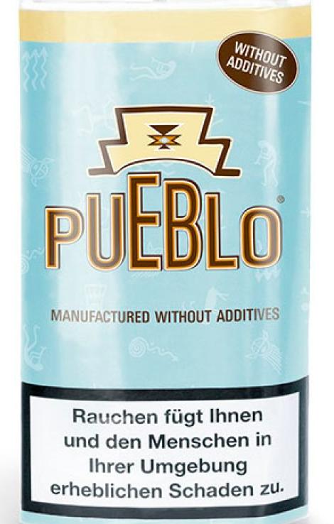Pueblo Blue Tabak, KIOSK BROTHERS - Ihre Kiosk ...